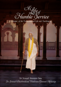 A life of Humble Service Image