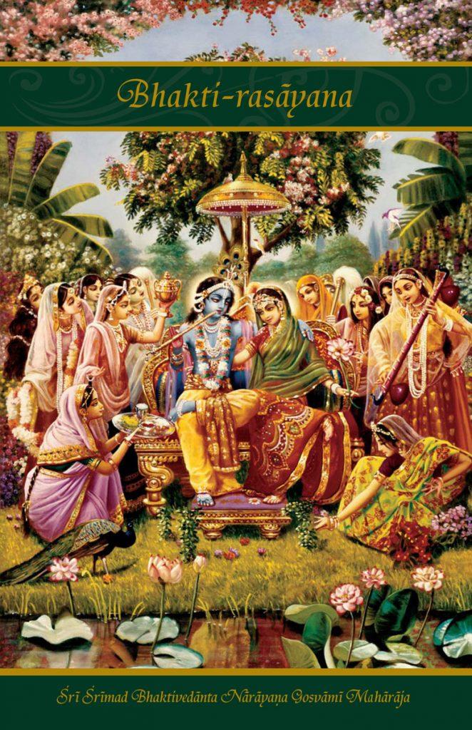 Bhakti-rasayana Image