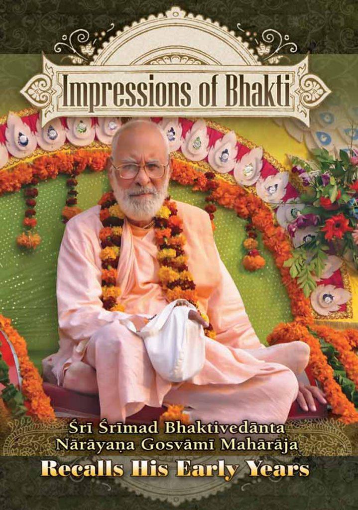 Impressions of Bhakti Image