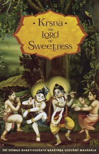 Krsna the Lord of Sweetness Image