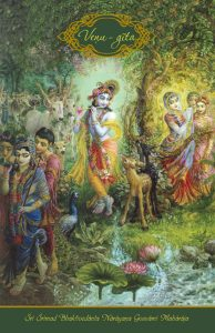 Venu-gita – The Song of Krsna