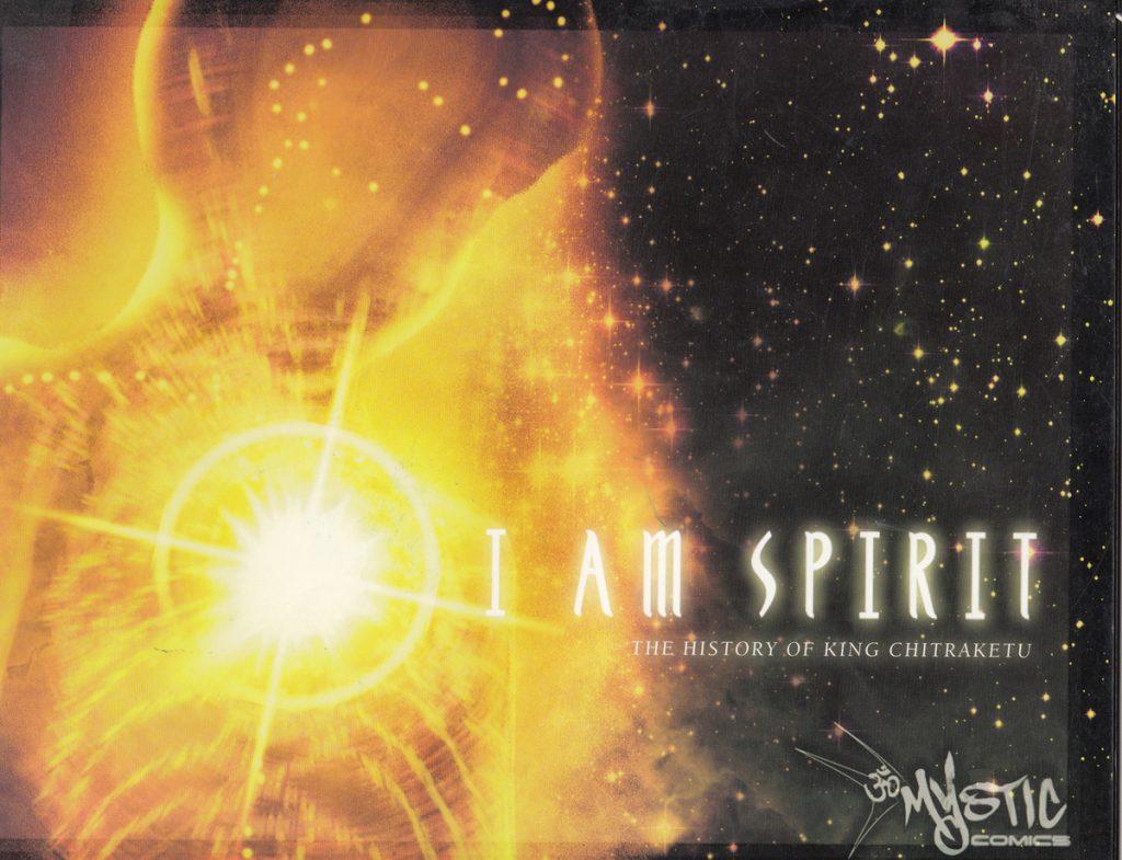 I Am Spirit Image