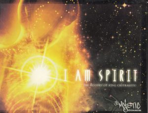 I Am Spirit Image