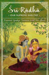 Sri Radha- Our Supreme Shelter Image