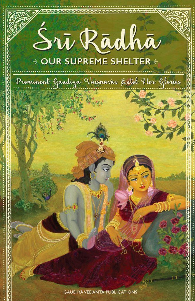 Sri Radha- Our Supreme Shelter Image
